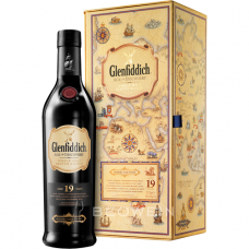GLENFIDDICH 19 AGE OF DISCOVERY MAD 750ML
