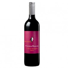 THE LITTLE PENGUIN CABERNET MERLOT 750ML