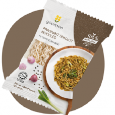 YOUMEE FRAGRANT SHALLOT NOODLES 100G X 4