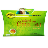 NH DETOXLIM NATURAL CLENX TEA 洁肠瘦身茶
