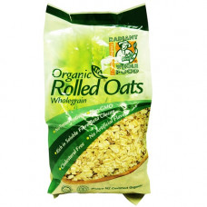 RADIANT WHOLE FOOD ORGANIC ROLLED OATS