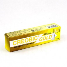 CREOBIC GOLD ANTIFUNGAL CREAM 10G