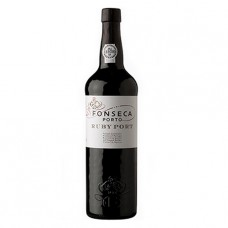 FONSECA PORTO RUBY PORT