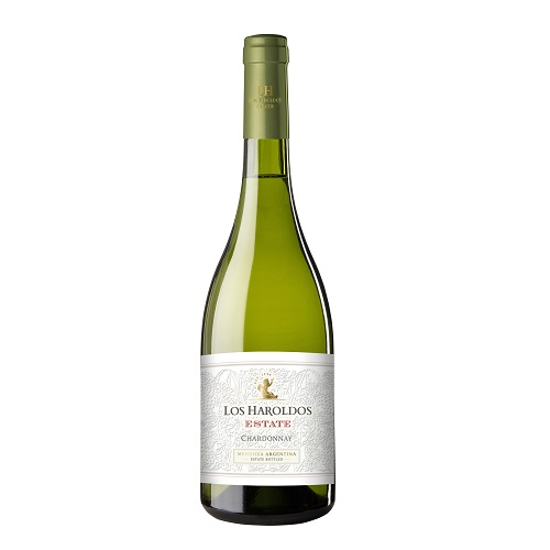 LOS HAROLDOS ESTATE CHARDONNAY 750ML
