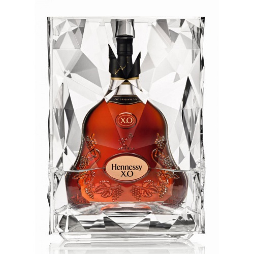 HENNESSY XO ICE EXPERIENCE LE 700ML