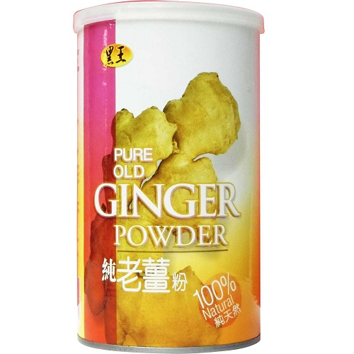 HEI HWANG PURE OLD GINGER POWDER 110G