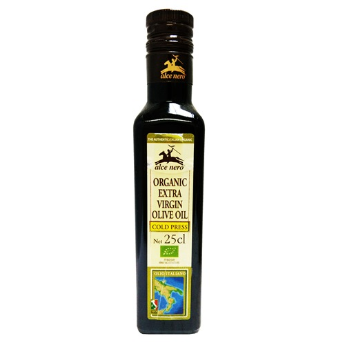 ALCE NERO ORGANIC EXTRA VIRGIN OLIVE OIL 有机特级初榨橄榄油