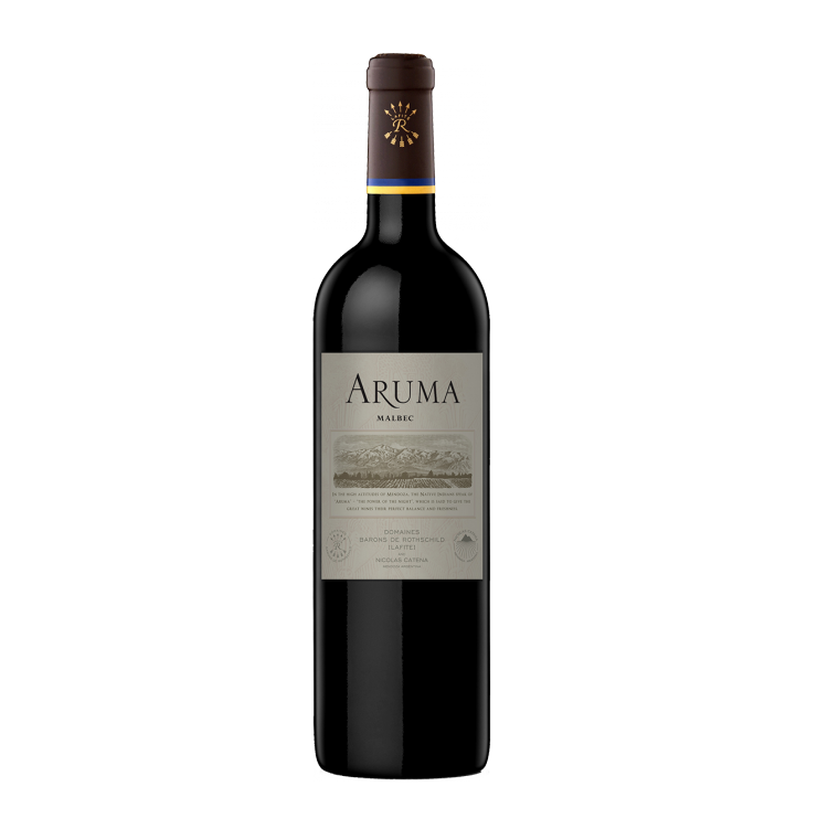 ARUMA MALBEC BY CHATEAU LAFITE & NICOLAS CATENA 750ML