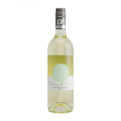 DIAMOND DAYS SAUVIGNON BLANC 750ML