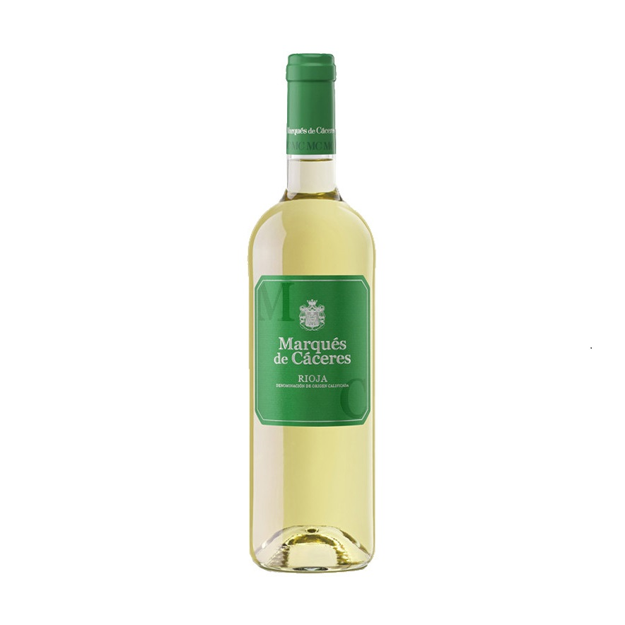 MARQUES DE CACERES BLANCO 750ML