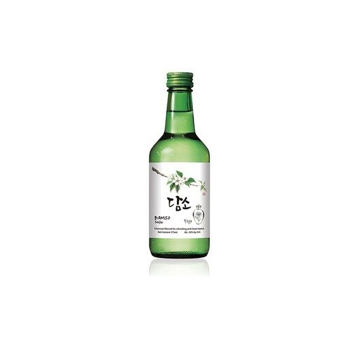 DAMSO ORIGINAL SOJU 360ML