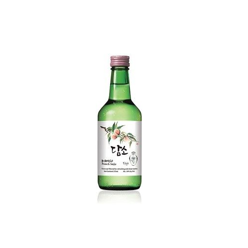 DAMSO PEACH SOJU 360ML