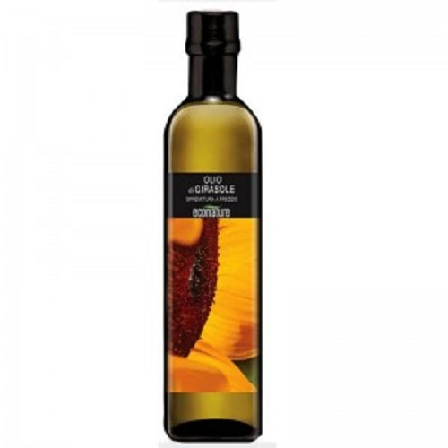 LOHAS ORGANIC SUNFLOWER OIL 250ML