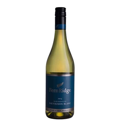 FERNRIDGE MARLBOROUGH SAUVIGNON BLANC 750ML