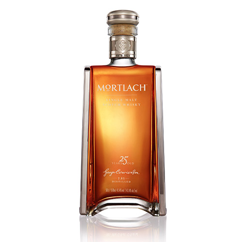 MORTLACH RARE OLD SINGLE MALT 500ML