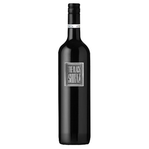 BERTON VINEYARD METAL LABEL SHIRAZ