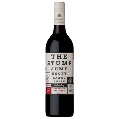 DARENBERG THE STUMP JUMP CABERNET SAUVIGNON