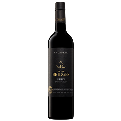 3 BRIDGES SHIRAZ