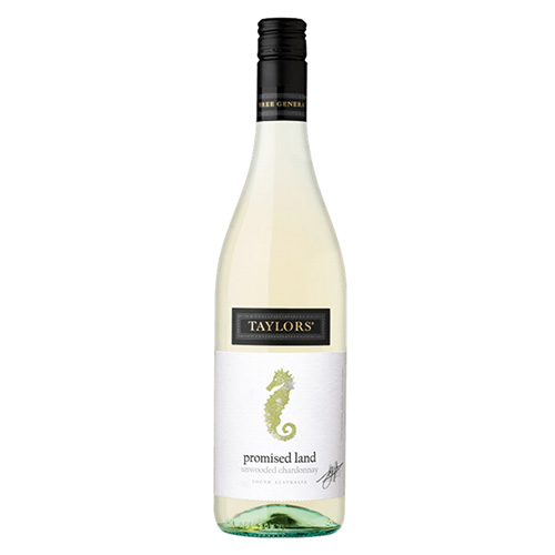 TAYLORS PROMISED LAND UNWOOD/CHARDONNAY