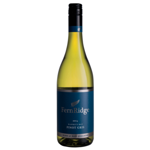 FERNRIDGE HAWKES BAY PINOT GRIS