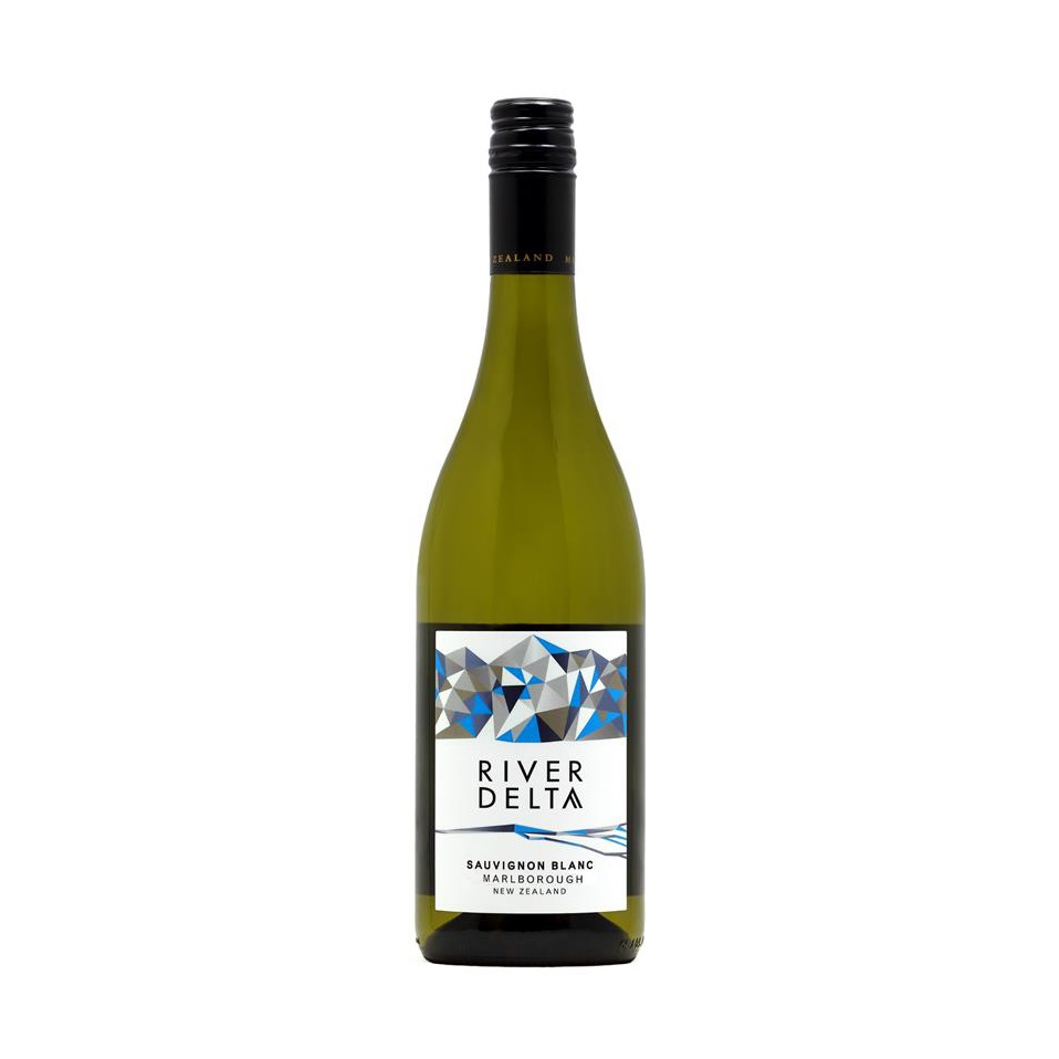 RIVER DELTA SAUV BLANC MARLBOROUGH 750ML