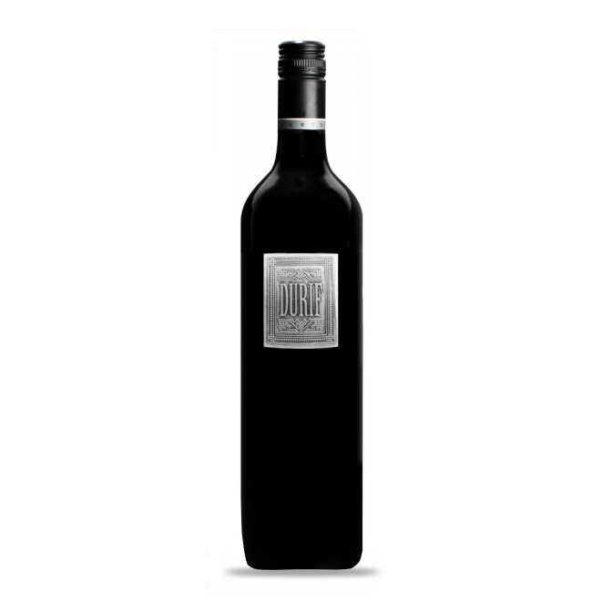 BERTON VINEYARD METAL LABEL DURIF 750ML