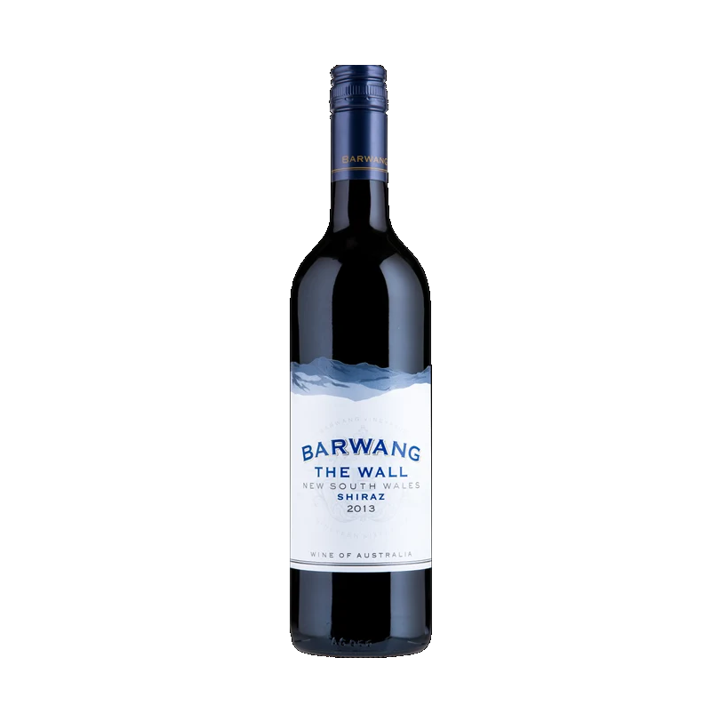 BARWANG SHIRAZ NEW SOUTH WALES 750ML