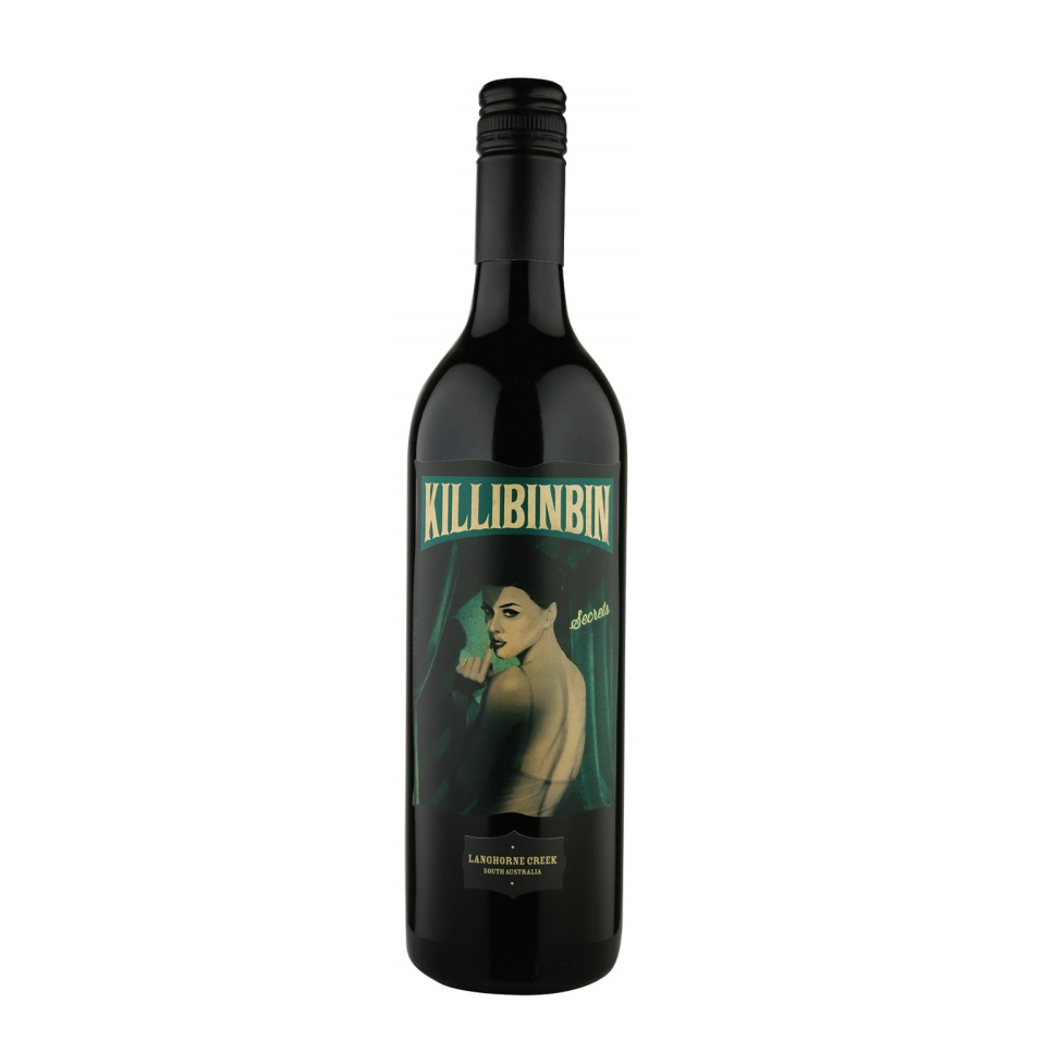KILLIBINBIN SECRET CABERNET SHIRAZ MALBEC 750ML