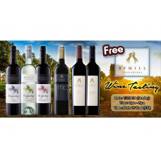 Rymill Coonawarra Wine Tasting (FREE)
