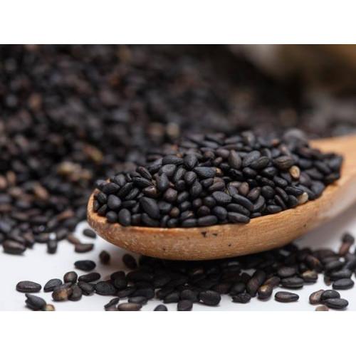 Black Sesame 黑芝麻