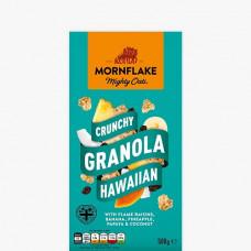 MORNFLAKE CRUNCHY GRANOLA (HAWAIIAN) 500G