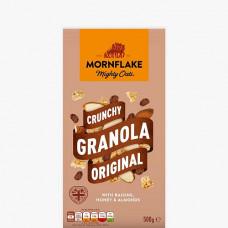MORNFLAKE CRUNCHY GRANOLA (ORIGINAL) 500G