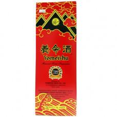 YOMEISHU MEDICINAL HERBAL PREPARATION 养命酒